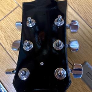 ギターの改造