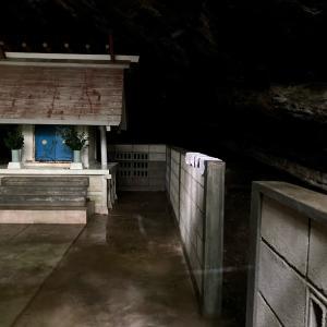 船越鉈切神社に参拝しました 魂とDNAと海の神様