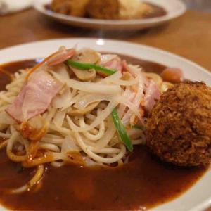 【静岡県 藤枝市】名古屋名物 あんかけスパを食べれるお店《助宗食堂》