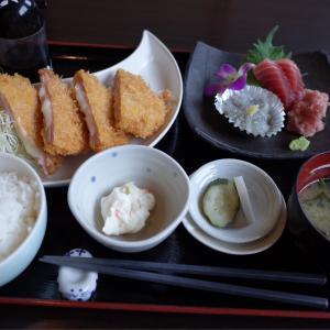 【静岡市 駿河区】種類豊富なランチは週末も注文可《味処こころ》