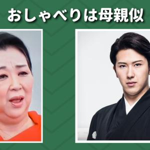 尾上松也20歳で父が急死 歌舞伎以外に求めた役者としての活路