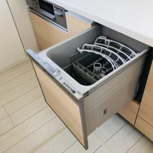 新居のキッチン選びでビルトイン食洗器を省いた理由6つ!必要か不必要か?