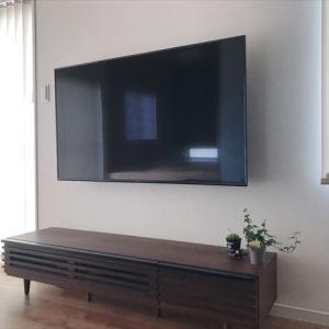 新築のテレビを壁掛けにして失敗した~!と後悔する事例7例
