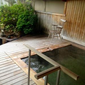 坪庭風呂にするのに苦労した事失敗した事。家で露天風呂気分を味わいたい!