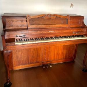 ピアノの引越し2階からクレーンで下ろす運送費&クリーニングの料金はいくらかかった?
