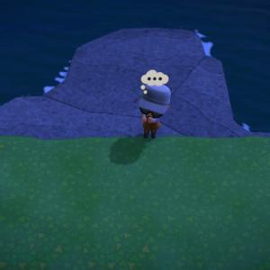 【議論】島の北側にある岩場、一ヶ所そこそこ広めなんだけどどうしたものか・・・