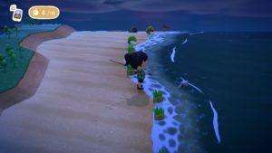 【要望】島もう一個持たせてくれw←データ容量的に厳しそうw