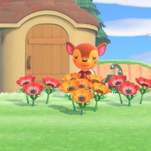 【議論】花咲かせるのが一番の目標で遊んでるけどそれが終わってしまったら目的がなくなってしまう気がして怖い