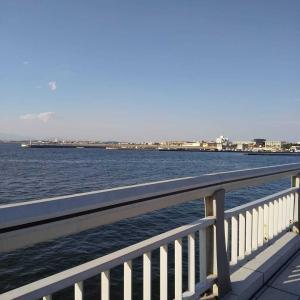 江ノ島散策