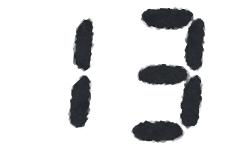 7月13日(月)+3,600 ストップ安の識学を掴んでしまう