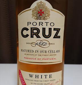 【CRUZ(クルズ)*レビュー】激うまポートワインは強化ワインでもスイートワインでもない!