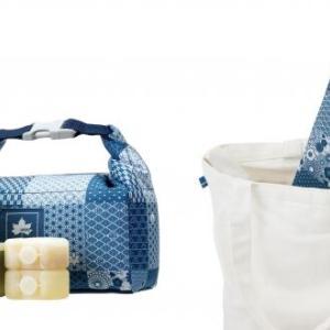 【キャンプ クーラー】バッグに入れて気軽に持ち運べる抗菌ソフトクーラー「バッグインクールキーパー」シリーズ 新発売! 【新作】