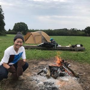 イモトアヤコ、ラジオの企画でキャンプを収録した思い出「ただただ楽しいだけの時間」