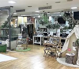 【西武池袋本店】キャンプ道具を防災アイテムに!『CAMMOC(キャンモック)特別販売会』開催中