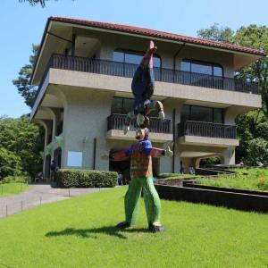箱根の彫刻の森美術館に子供と行って良かった点3つ