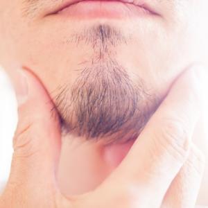 【髭レベル】自分の髭は濃い? それとも普通?判断の基準ってどこにある?