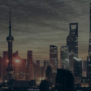 早く上海に行きたい。。。