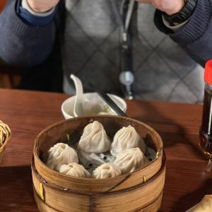 上海を懐かしむシリーズ #5 富春小籠 ~難易度高めのローカル店