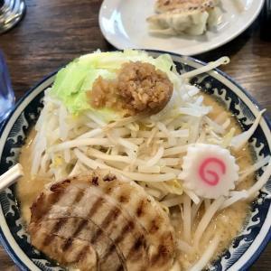 EADカードで日本に帰国2020 – ラーメンの巻