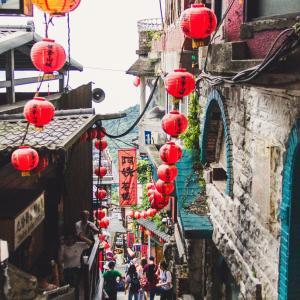 台湾を思い出しながらベルビューでテイクアウト:Looking for Chai