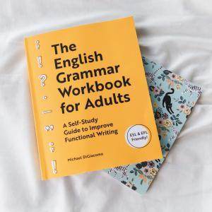 あらためて英語の勉強をはじめてみた