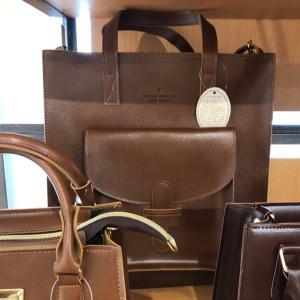 弘大で買ったバッグと全く同じだったよ〜