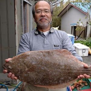 2019年12月30日式根島釣り情報