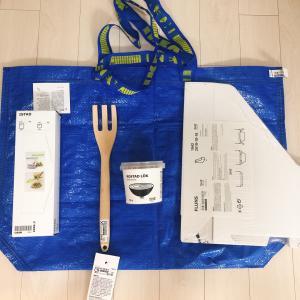 【韓国/釜山】IKEA購入品