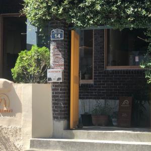 釜山大カフェ「소사베이커리」訪問!釜山新カフェ!