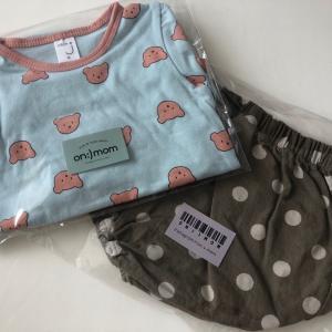 「楽しみに待っていた!」韓国子供服購入レポ!