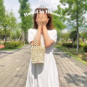 韓国カバン通販Kabaner7月ネット販売スタート!