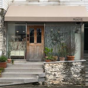 【釜山/海雲台】mijote:世界観最高、激かわなブランチカフェ!