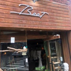 【釜山•長箭】芸術系人気カフェのCafe boot
