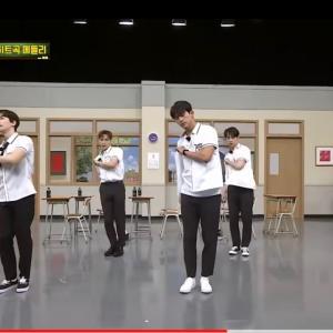 2PMを韓国お笑い芸人のネタで知る時代!?今の小学生は2PMを知らない!?