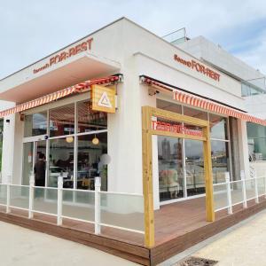 【釜山•イルグァン】海が見える洋食レストランSeconD FOR:REST