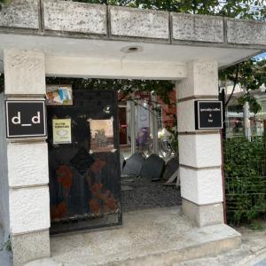 【釜山大カフェ】日本語が話せる親切なオーナーさんのおしゃカフェ!