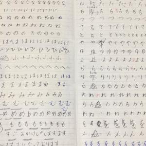 半年で字は上手くなるか?独学のペン習字、5ヶ月後の成果報告