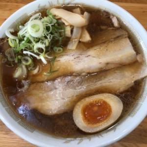 【根室ラー麺とんち】根室ラーメンの隠れた名店