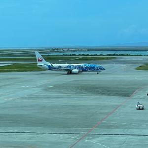 沖縄一人旅 2