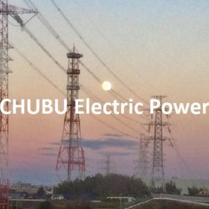 【2020年版】中部電力(9502)株価 過去10年間の月別上昇・下落推移
