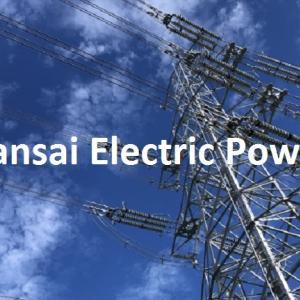 【2020年版】関西電力(9503)株価 過去10年間の月別上昇・下落推移