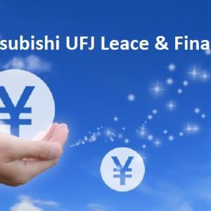 【2020年版】三菱UFJリース(8593)株価 過去10年間の月別上昇・下落推移