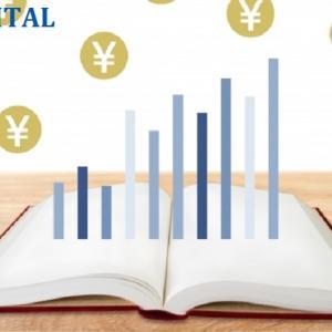 【2020年版】Oak キャピタル(3113)株価 過去10年間の月別上昇・下落推移