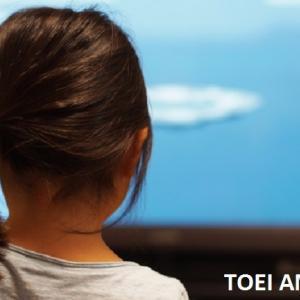 【2020年版】東映アニメーション(4816)株価 過去10年間の月別上昇・下落推移