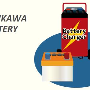 【2020年版】古河電池(6937)株価 過去10年間の月別上昇・下落推移