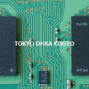 【2020年版】東京応化工業(4186)株価 過去10年間の月別上昇・下落推移