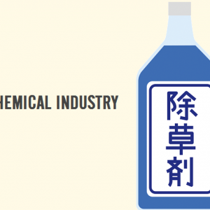 【2020年版】クミアイ化学工業(4996)株価 過去10年間の月別上昇・下落推移