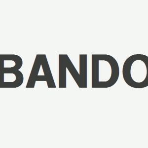 【2020年版】バンドー化学(5195)株価 過去10年間の月別上昇・下落推移