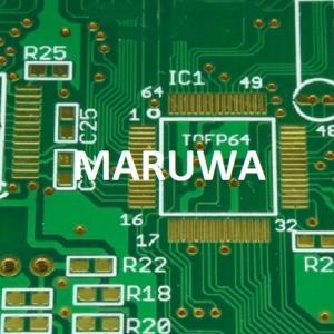 【2020年版】MARUWA(5344)株価 過去10年間の月別上昇・下落推移