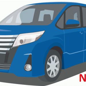 日産自動車(7201)の株価上昇・下落推移と傾向(過去10年間)